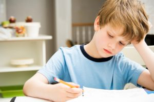 Is your child showing signs of dyslexia symptoms?